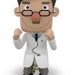 過敏性腸症候群はどんな検査をするの?問診?それとも内視鏡検査?
